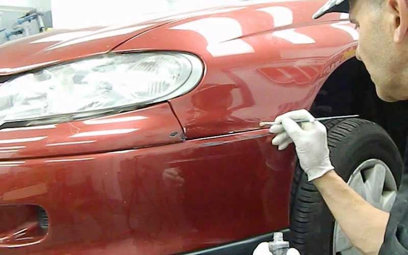 Best Automotive Touch up Paint Review