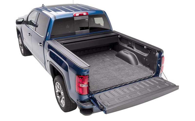 BedRug Bed Mat BMQ15SCS Bedliner Review