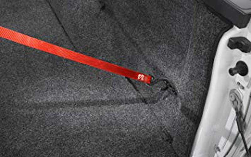 BedRug Full Bedliner BRQ15SBK Bed Mat Review