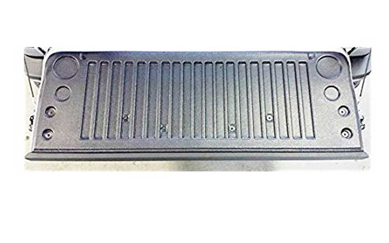 GM Accessories 22879304 Tailgate Liner Review