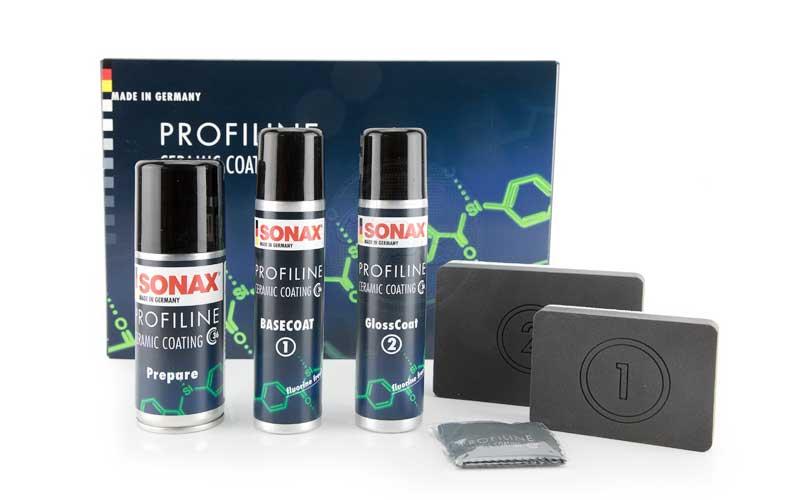 Sonax Ceramic Coating CC36