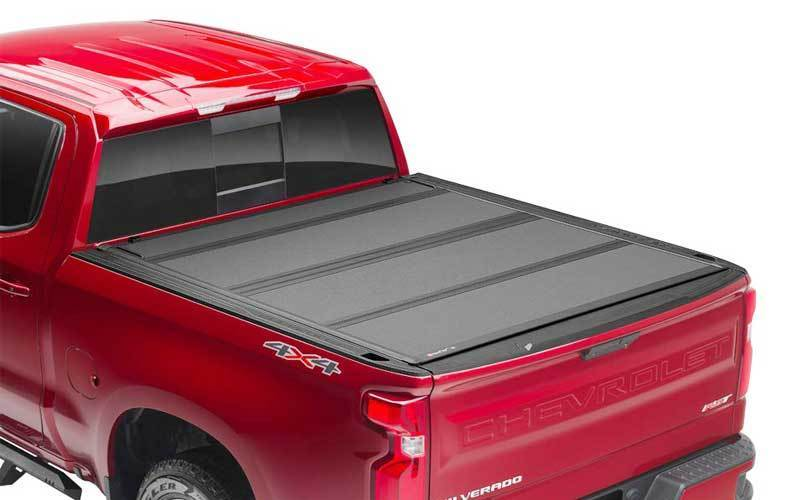 BAK BAKFlip MX4 Hard Folding Truck Bed Tonneau Cover Review