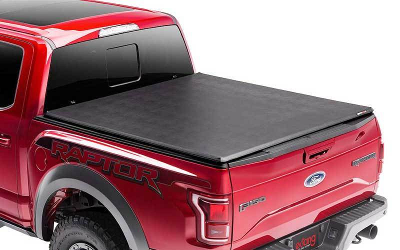 Extang Trifecta 2.0 Soft Folding Truck Bed Tonneau Cover Review