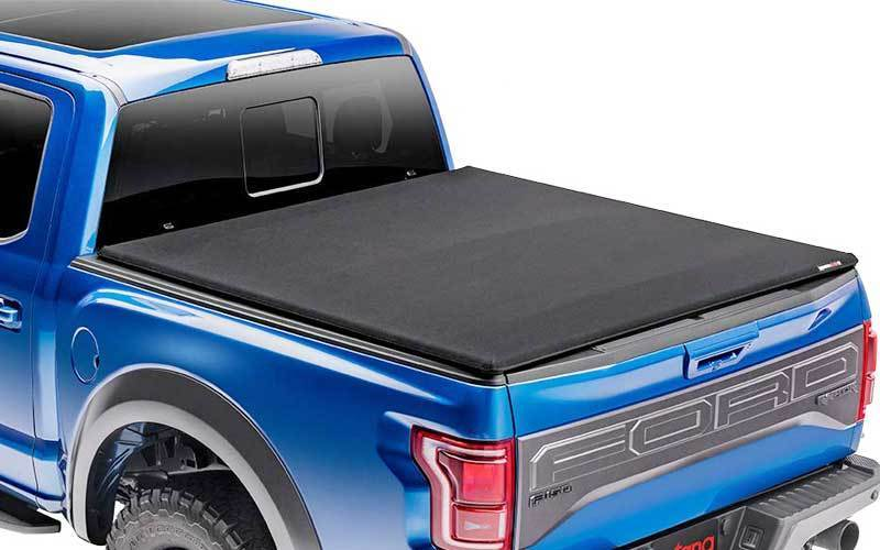 Extang Trifecta 2.0 Soft Folding Tonneau Cover Review