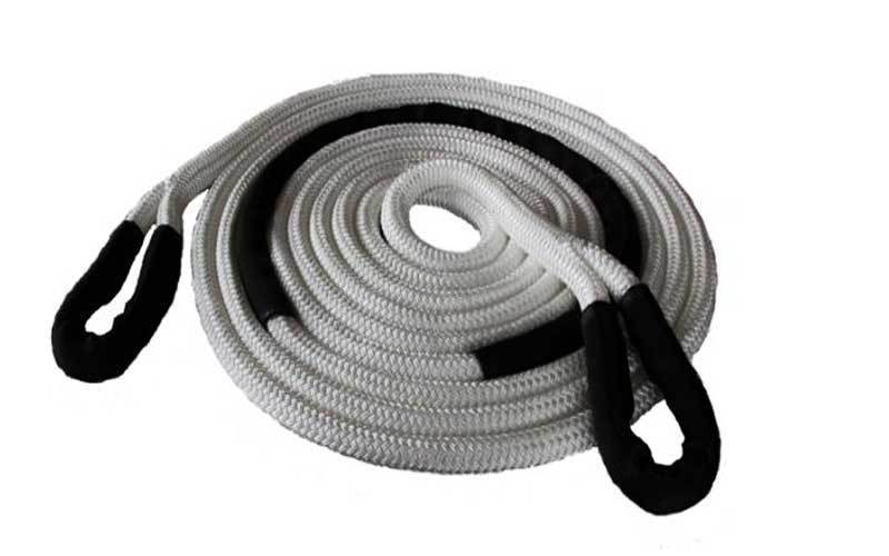 ASR Offroad Kinetic Recovery Rope review