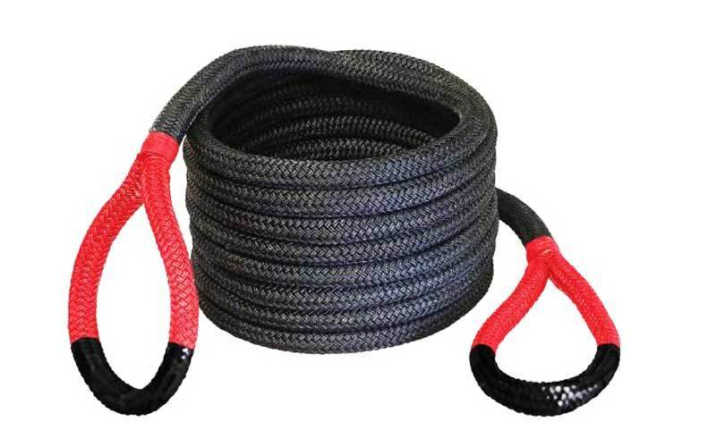 Bubba Rope 176680RDG Kinetic Recovery Rope review