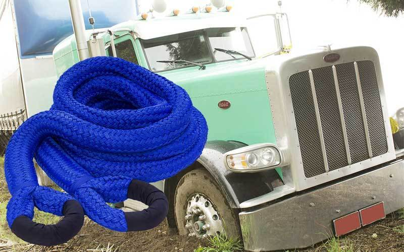 DitchPig 448561 Kinetic Recovery Rope review