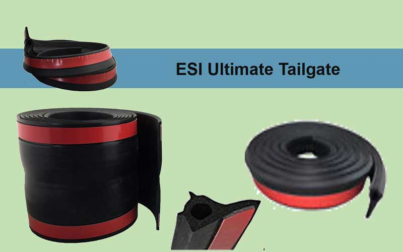 ESI Ultimate Tailgate Seal review