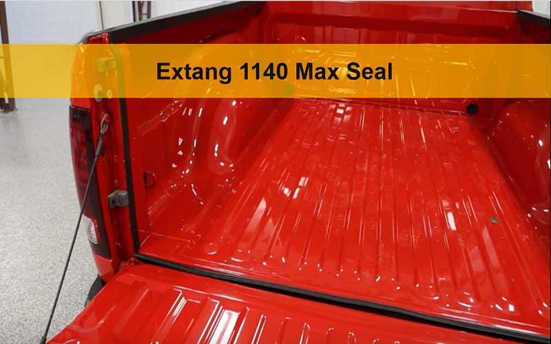 Extang 1140 MaxSeal review