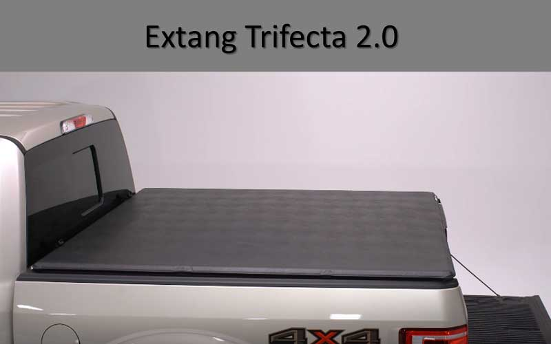 Extang Trifecta 2.0 Tacoma Truck Cover Review
