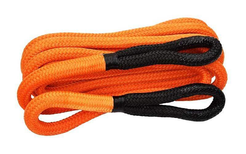 Kinetic Energy Rope by QIQU review