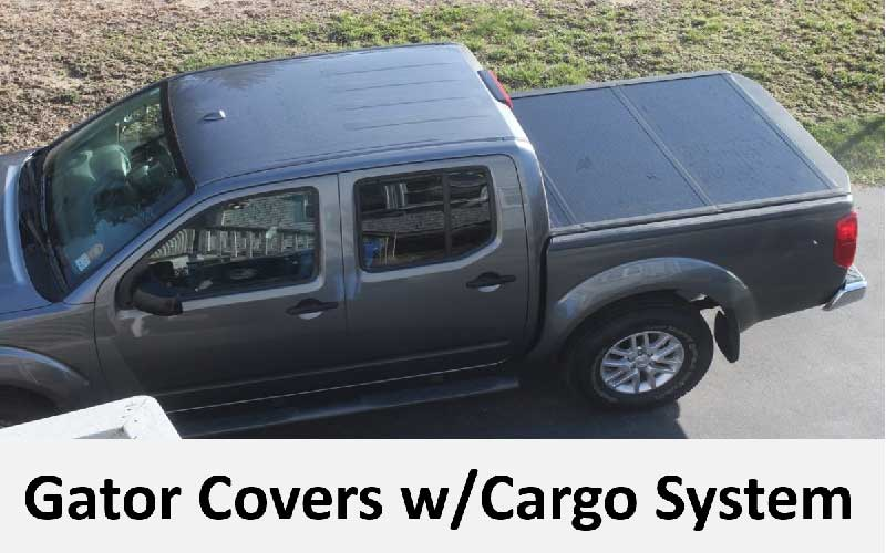 Best Toyota Tacoma Tonneau Cover Review