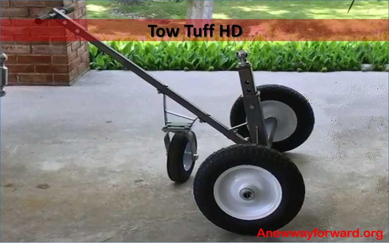 Tow Tuff TMD-15002C Dolly review