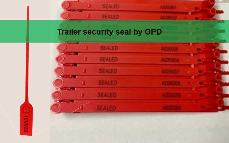 railer security seal by GPD review