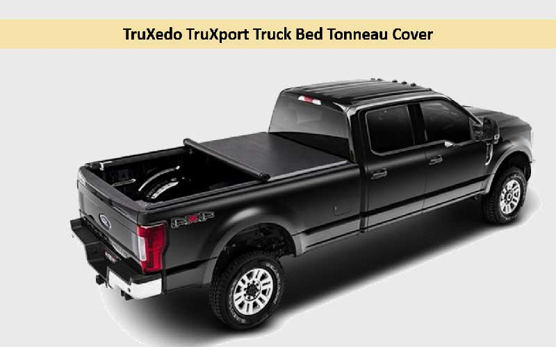 TruXedo TruXport Truck Bed Cover Review