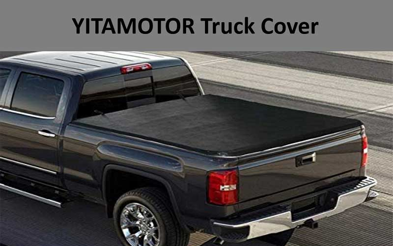 YITAMOTOR Truck Tonneau Cover Review