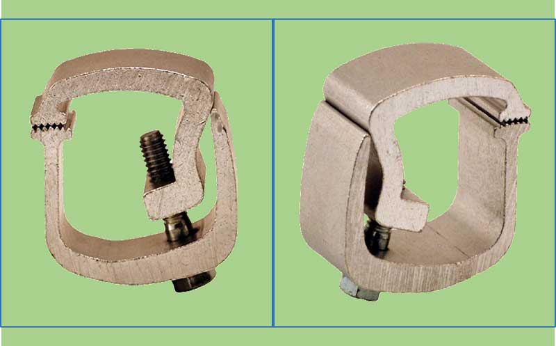 API AC101 Mounting Clamps review