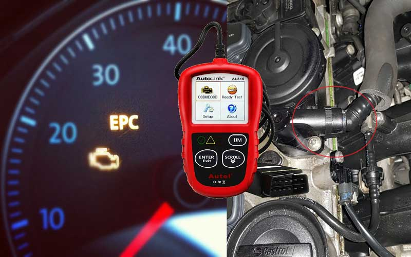 How to identify and fix the problem with the help of an OBD2 scanner