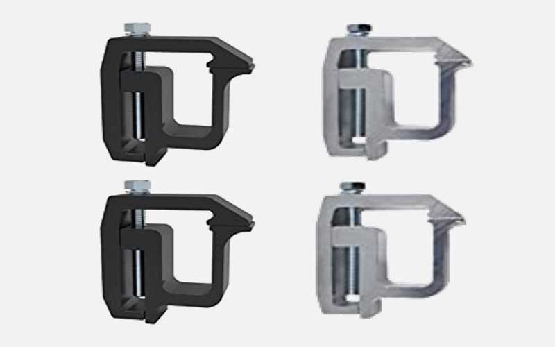 Mounting Clamps by Y-auto part review