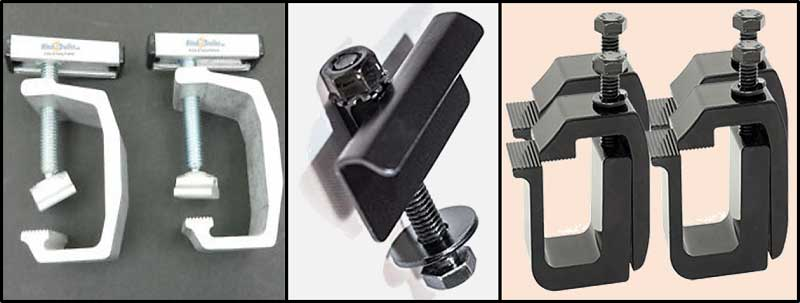 10 Best Truck Cap Clamps – Review and Complete Guide