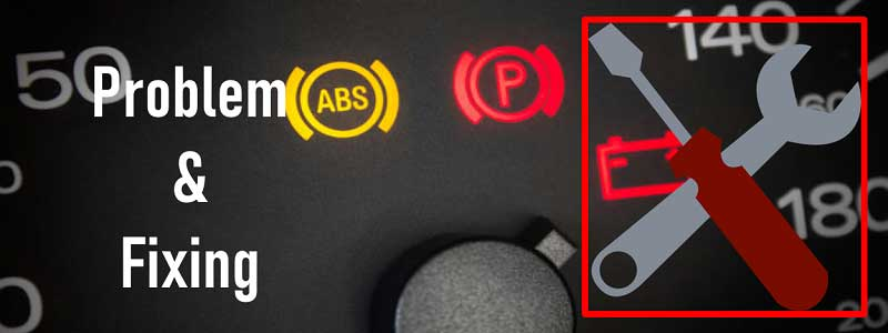Fix ABS light