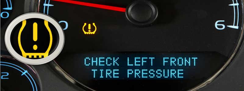 How to Reset TPMS Warning Light