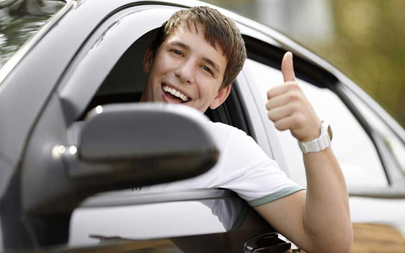 Keep Good Driving Habits