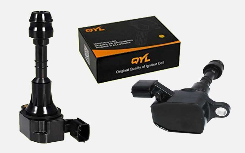 Pack of 6 UF349 Ignition Coil review