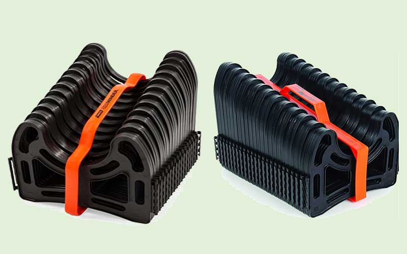 Camco RhinoFLEX RV Sewer Hose Support review