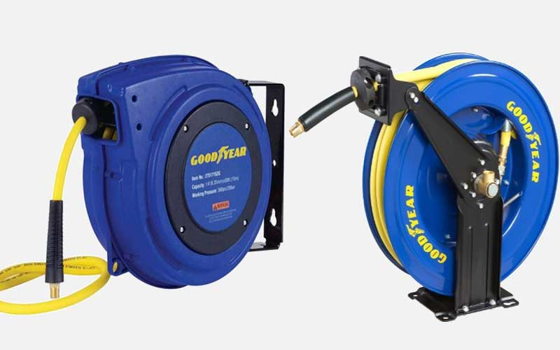 GOODYEAR Air-Hose-Reel