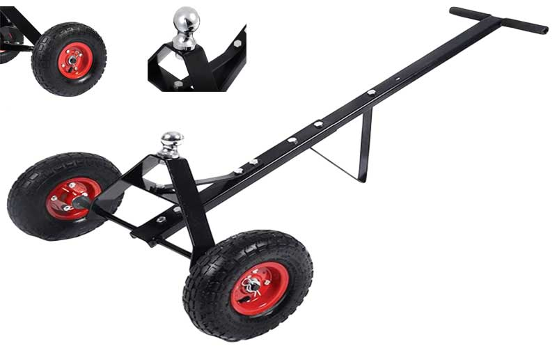 Giantex Utility steel Trailer Mover