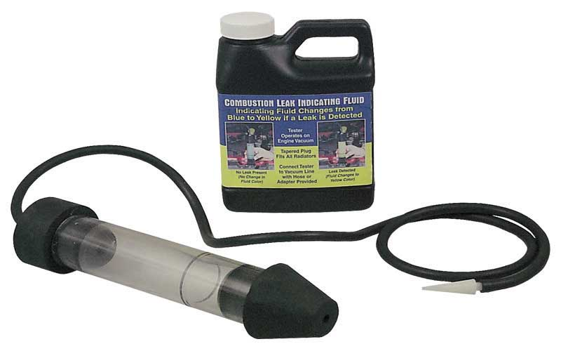 Lisle Combustion Leak Detector (75500 ) Review
