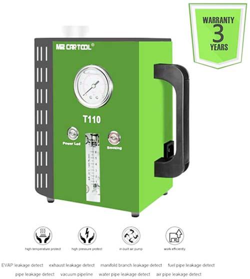 Mrcartool Automotive Fuel leak detector review