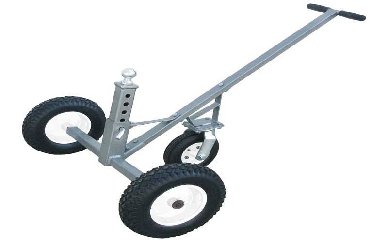 Tow tuff Adjustabale trailer dolly