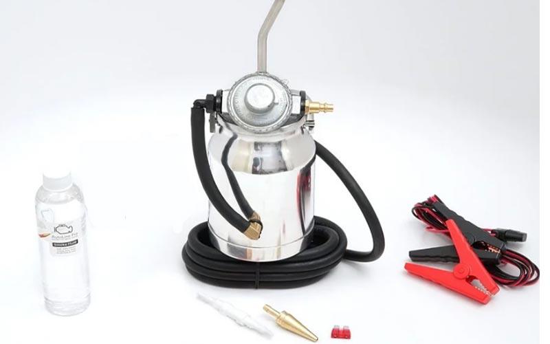 best Automotive Smoke Machine Review