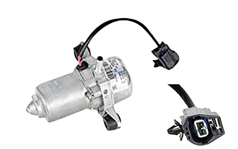 ACDelco 20804130 GM Power Brake Booster