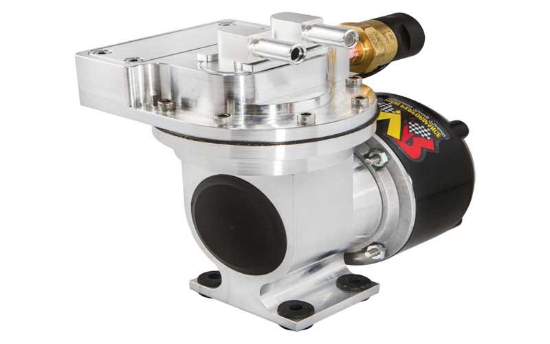 CVR VP555 Vacuum Pump