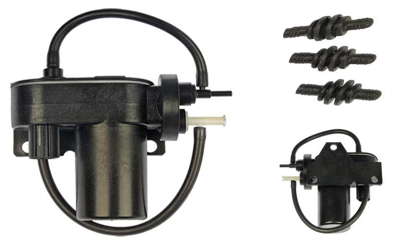 Dorman 904-214 Electrical Vacuum Review