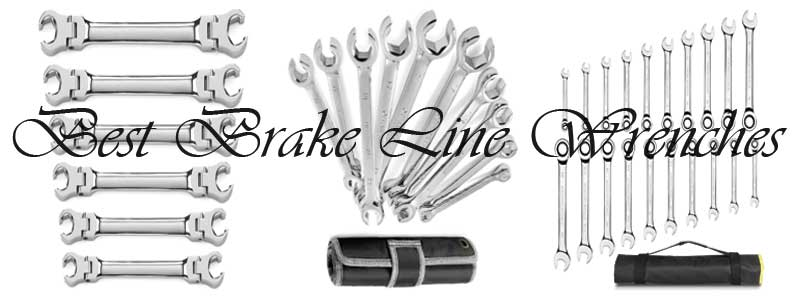 Best Brake Line Wrenches Review