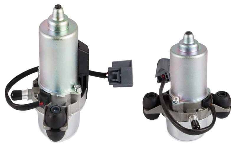RANSOTO Power Brake - Booster Electric Vacuum