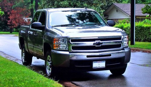 10 Best Lift Kits For Chevy Silverado 1500 & 2500 _Review 2021