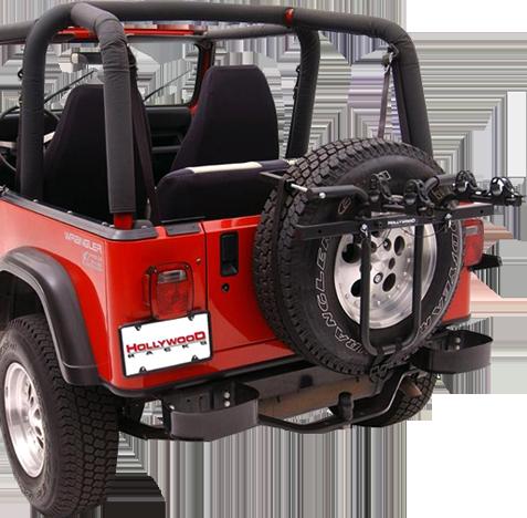 Best Bike Racks For Jeep Wrangler